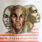 Mick Jenkins ft. Chance The Rapper & Vic Mensa - Cross Roads Artwork