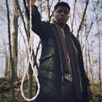 Mick Jenkins - Martyrs Artwork