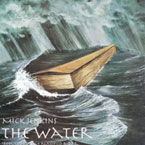 Mick Jenkins - The Water Artwork