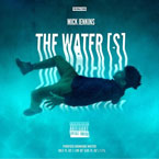 Mick Jenkins ft. The Mind - Dehydration Artwork