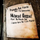 MidWest Konnect ft. The Impressions - People Get Ready Artwork