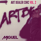 Miguel - ...ALL Artwork