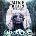 Mike Beatz - Heaven Artwork