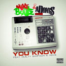 Mike Beatz ft. Guilty Simpson & Reks - You Know Artwork