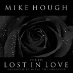Mike Hough - Letter to Myself Artwork