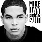 Mike Jay - Birthday Suit Artwork