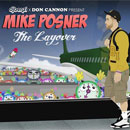 Mike Posner ft. Bun B - Rocket Man Artwork