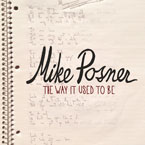 Mike Posner - The Way It Used to Be Artwork