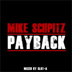 Mike Schpitz - Pay Back Artwork