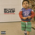 Mike Schpitz - Schup Artwork