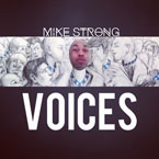 Mike Strong - Voices Artwork