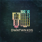 Mike Taylor - DWNTWN KDS Artwork