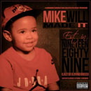 Mike WiLL Made It ft. Daz Dillinger & Kurupt - Who F*ccin' Wit Me Artwork