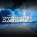 Mikkey Halsted - The Exorcist Artwork