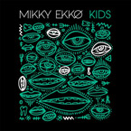 Mikky Ekko - Kids Artwork