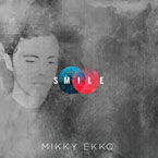 Mikky Ekko - Smile Artwork
