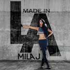 Mila J. ft. B.o.B - Champion Artwork