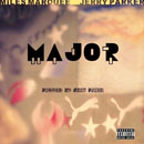 Miles Marquee x Jerry Parker - Major Artwork