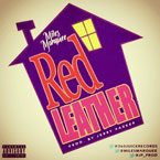 Miles Marquee ft. Scolla - Red Leather Artwork