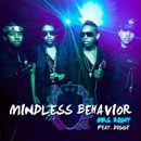 Mindless Behavior ft. Diggy Simmons - Mrs. Right Artwork