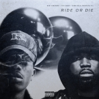 Mir Fontane - Ride Or Die ft. Tsu Surf & Kam DeLa Coopsta VII Artwork