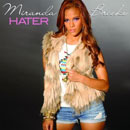 Miranda Brooke - Hater Artwork