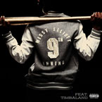 Missy Elliott ft. Timbaland - 9th Inning Artwork