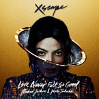 Michael Jackson ft. Justin Timberlake - Love Never Felt So Good Artwork