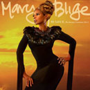 Mary J. Blige ft. Rick Ross - Why Artwork