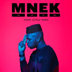 MNEK - Every Little Word Artwork