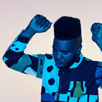MNEK - The Rhythm Artwork