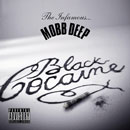 Mobb Deep ft. Bounty Killer - Dead Man's Shoes Artwork