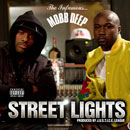Mobb Deep ft. Dion Primo - Street Lights Artwork