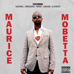 Mobetta ft. Jean Grae - Back At The Ranch Artwork