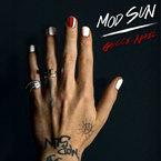 Mod Sun - Gucci Nail Artwork