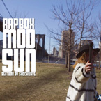 Mod Sun - DJBooth RapBox Freestyle Artwork