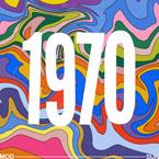 Mod Sun - 1970 Artwork