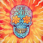 Mod Sun ft. Pat Brown - Stoner Girl Artwork