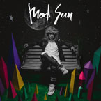 Mod Sun - Goddess ft. G-Eazy Artwork