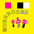 Mod Sun - MushrooMS Artwork