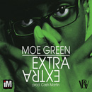 Moe Green - Extra Extra Artwork