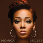 Monica ft. Wale - Take a Chance Artwork
