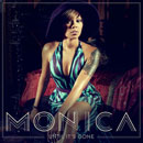 Monica - Until Its Gone Artwork