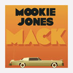 Mookie Jones - DANK Artwork