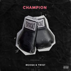 Moosh & Twist - Champion Artwork