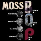 MoSS - B.Q.P. ft. Peedi Crakk, Sean Price, Royal Flush & Illa Ghee Artwork
