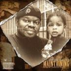 Muggsy Malone - Maintaining Artwork