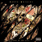 Murph Watkins - Death or Dishonor Artwork