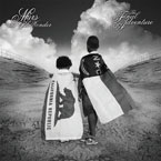 MURS &amp; 9th Wonder - Tale of Two Cities Artwork