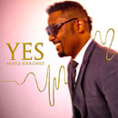 Musiq Soulchild - Yes Artwork